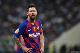 Ini ungkapan Messi terkait pemain tertangguh yang pernah menempelnya
