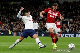 Piala FA, Tottenham singkirkan Middlesbrough