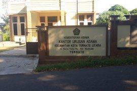Sejumlah KUA di Malut terapkan ketentuan sertifikat perkawinan