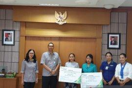 BP Jamsostek Denpasar bayarkan klaim tembus Rp330 miliar