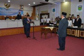 Gubernur: supervisi BPKP tingkatkan kualitas tata kelola pemerintahan