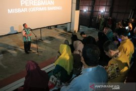Wali Kota resmikan bioskop mini Misbar