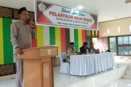 Anggota DPRK Aceh Utara ajak bersinergi majukan daerah