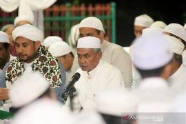 Bupati hadiri haul KH Anang Sya'rani Arif