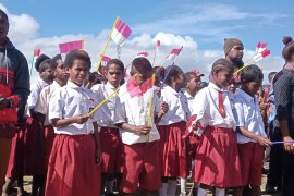 Papua Barat sambut gembira penghapusan ujian nasional