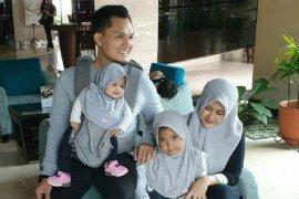 Balon Wakil Wali Kota Medan Indra Adytya Pranata: Medan Smart City 2025, siapa takut!