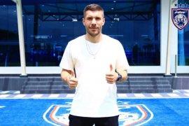 Lukas Podolski akan gabung klub Malaysia?