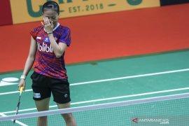 Payah!! Fitriani dan Ruselli langsung tersingkir di babak awal Indonesia Masters