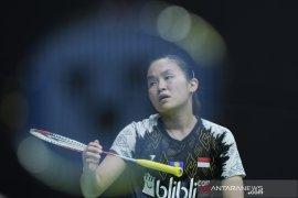 BATC 2020, Ruselli ditaklukkan Takahashi, putri Indonesia kalah 0-3 dari Jepang