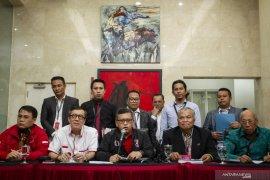 Kemenkumham sebut Harun Masiku di Indonesia sudah diinformasikan ke KPK