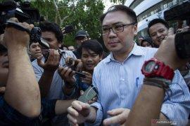 Kejagung sita dua kendaraan milik mantan Dirut Jiwasraya Hendrisman Rahim