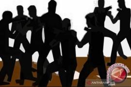 Bentrok dua ormas di Perawang, polisi tangkap 23 orang