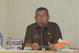 Sekdakot: Pelantikan pejabat yang dilakukan Wali Kota Sibolga tidak menyalahi aturan