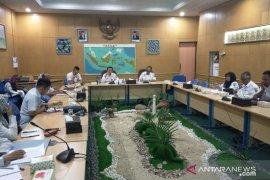 Pemerintah Kabupaten Belitung antisipasi terjadinya inflasi jelang perayaan Imlek