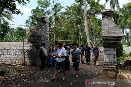 Raja dan Permaisuri Keraton Agung Sejagat ditangkap di Yogyakarta