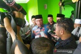 Jelang pilkada, Gubernur Jabar imbau warga jaga persaudaraan