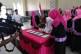 Wali kota dorong kaum ibu berbisnis