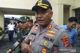 Polres Cianjur buru pelaku perampokan disertai penyekapan pegawai  minimarket