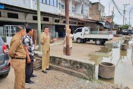 Proses pengadaan barang dan jasa di Batanghari belum dimulai