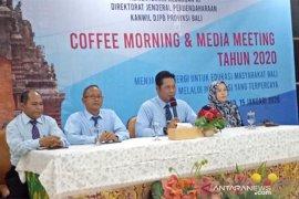 DJPB catat dana APBN Rp114,7 miliar di Bali tak terserap