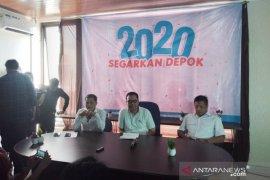 Rama Pratama deklarasikan maju Pilkada Depok 2020