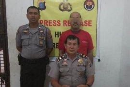 Diduga menipu dengan loker di PLTU Labuhan Angin, warga Delitua ditangkap di Sibolga