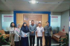 Wakil Ketua DPRD konsultasi ke KKP terkait kelebihan produksi ikan patin