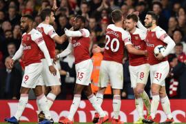 Arsenal terancam batalkan kamp latihan di Dubai