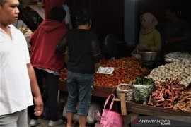 Balikpapan Kendalikan inflasi dengan Program Urban Farming