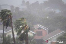 BMKG Bangka Belitung keluarkan peringatan dini cuaca ekstrem