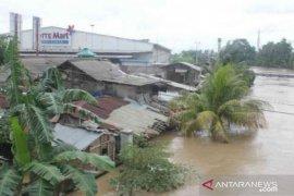 BBWSCC lakukan pembebasan lahan untuk normalisasi Kali Bekasi