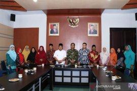 Kacab Disdik Aceh: Guru SMA dan SMK masih wewenang kabupaten/kota