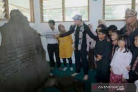 Pemkot Bogor wacanakan bangun Museum Pajajaran di Batutulis