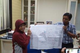 Banjir surut dalam dua jam, ternyata begini strategi Pemkot Surabaya