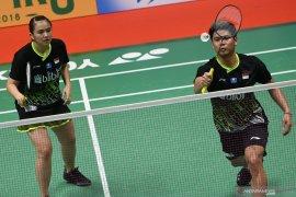 Praveen/Melati gugur di Indonesia Masters