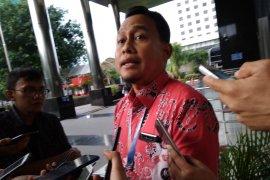 KPK panggil dokter Kanwil Kemenkumham Jabar untuk penyidikan kasus Sukamiskin