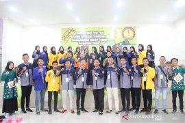 Wabup HST jadi pemateri seminar motivasi yang digelar KM2HST