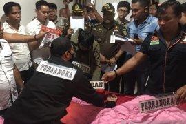 Hakim Jamaluddin diskenariokan meninggal akibat serangan jantung