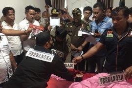 ZH sempat tidur selama tiga jam dengan jenazah Hakim Jamaluddin