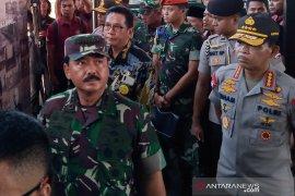 Panglima TNI apresiasi aparat militer bebaskan WNI di Filipina
