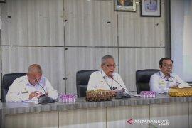 Bupati HST 'deadline' penyusunan LPPD dan LKPJ sampai 31 Maret