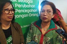 Kawin kontrak modus baru perdagangan orang di Indonesia