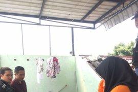 Rekonstruksi di rumah Hakim PN Medan Jamaluddin, 54 adegan diperagakan