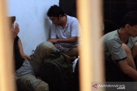 Kantor Imigrasi Karawang pulangkan paksa 11 WNA ke negara asalnya