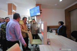 Pemkot Tangerang berharap loket daring permudah masyarakat urus sertifikat tanah