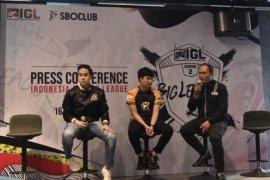 IGL luncurkan Apps, Website dan tiga turnamen game sepakbola terbesar se-Indonesia