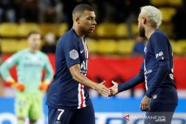 Impian Mbappe 2020 menjuarai Liga Champions, Euro dan Olimpiade
