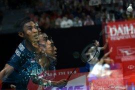 Shesar terhenti perempat final Thailand Masters