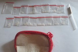 Gunakan narkoba, seorang PNS diciduk polisi