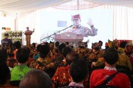 Bupati Anas kumpulkan kasek se-Banyuwangi menyamakan persepsi konsep pendidikan